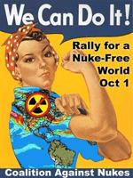 NYC Rally