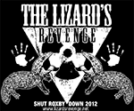 The Lizards Revenge