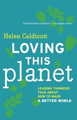 Loving This Planet book cover