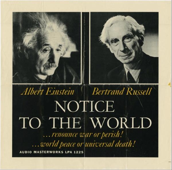 Russell-Einstein