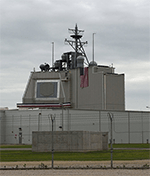 US missile shield