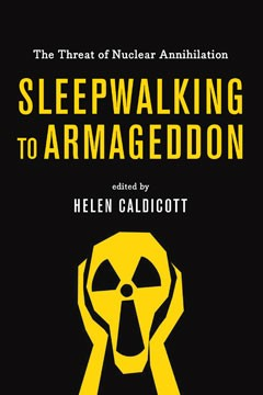 Sleepwalking to Aramageddon book cover