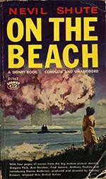 On the Beach, Neville Shute