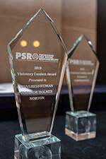 PSR Visionary Leaders Awards